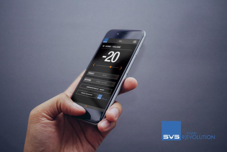 svs app iphone