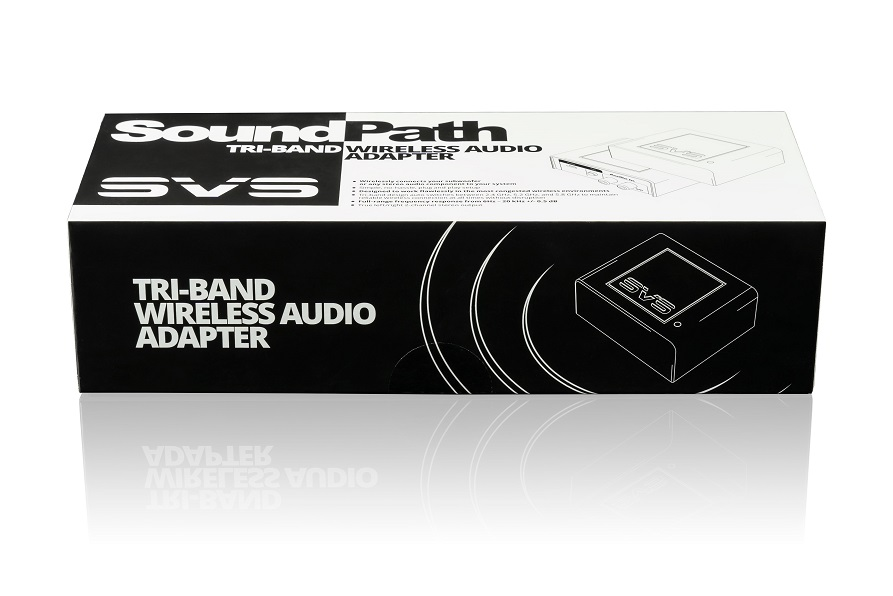 soundbath tri-band carton