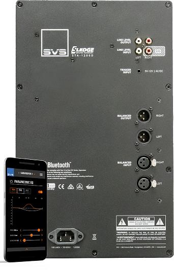 SVS SB 13-Ultra Subwoofer Amplifier Upgrade Kit